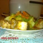 Рыба в томате или домашние консервы