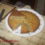 Готовим пышный бисквит в мультиварке