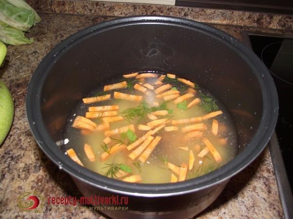 Как вкусно приготовить ребра из баранины