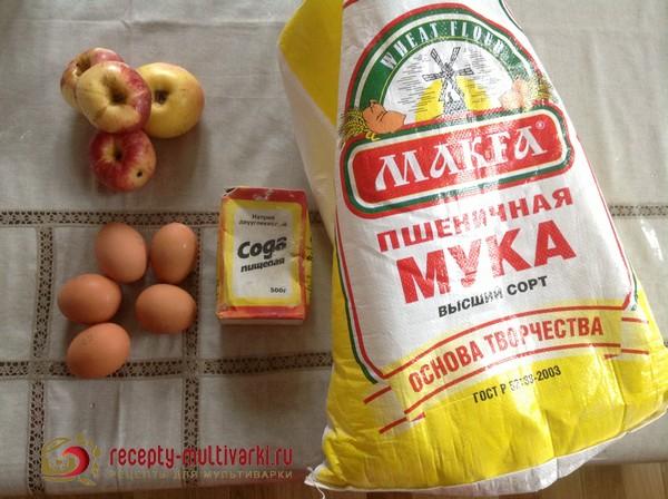 запеканки с картошкой на мультиварке рецепты