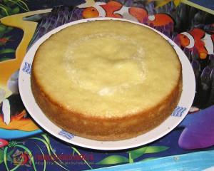 как приготовить торт сметанник в мультиварке