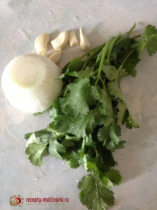 Запекаем в духовке картофель в фольге в