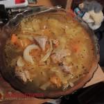 Суп из лечо в мультиварке