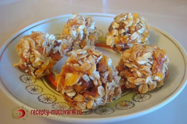 Конфеты Трюфели в домашних условиях: рецепт на Всё о десертах