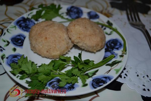 котлеты рецепт из свинины в сухарях