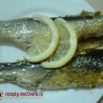 Готовим пеленгас: рыба — это полезно