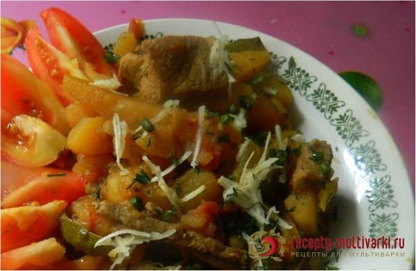 котлеты из баранины и курицы рецепт с фото