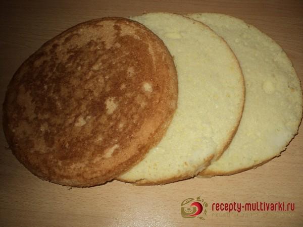 Блины с добавлением в тесто сливочное масло