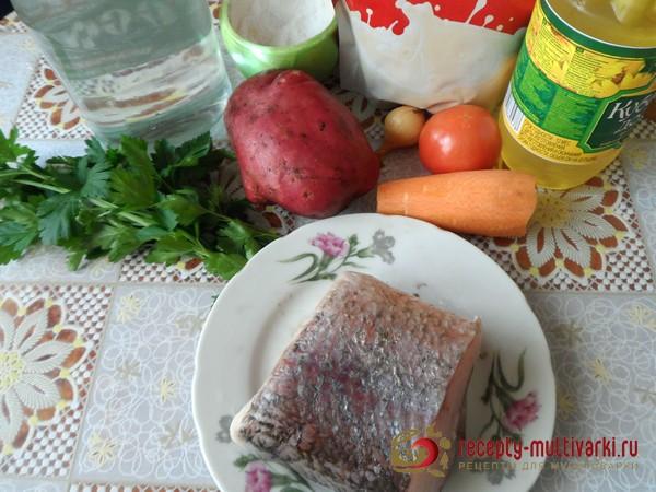 рецепт норвежского супа в мультиварке