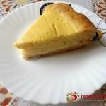 Тыквенный пай или американский пирог
