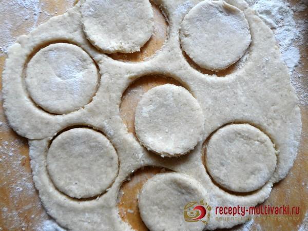 песочное тесто в мультиварке рецепт с фото