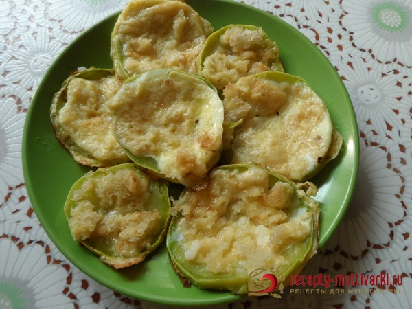 Чесночные чипсы из кабачка – кулинарный рецепт