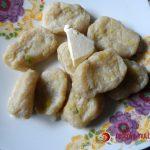 Тыквенные ньокки – блюдо из полезного овоща